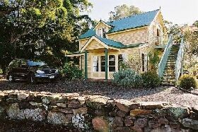 Beaupre Cottage - Newcastle Accommodation