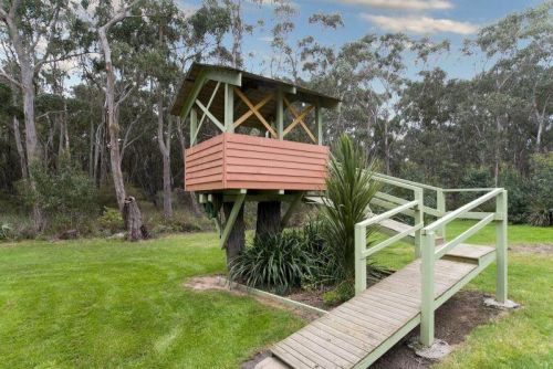 Blue Wren Haven - Newcastle Accommodation