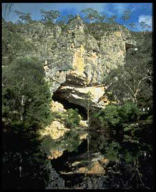 Jenolan Caves Cottages - Newcastle Accommodation