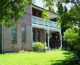 Old Rectory Bed And Breakfast Guesthouse - Sydney Airport