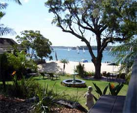 Beachhaven Bed And Breakfast - Newcastle Accommodation