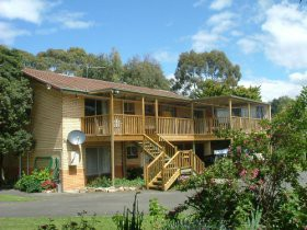 THE 2C'S BED AND BREAKFAST - Newcastle Accommodation