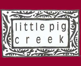 Little Pig Creek