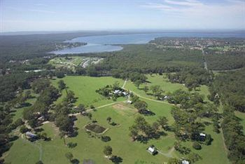 Worrowing at Jervis Bay - Newcastle Accommodation