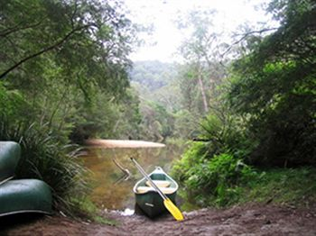 Kurrajong Trails and Cottages - Newcastle Accommodation