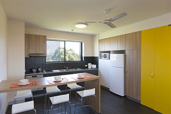 Western Sydney University Village Penrith - Newcastle Accommodation