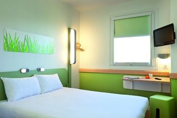 ibis Budget Dandenong - Newcastle Accommodation