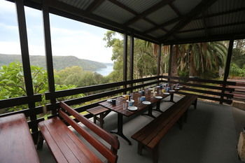 Pittwater YHA - Hostel - Newcastle Accommodation