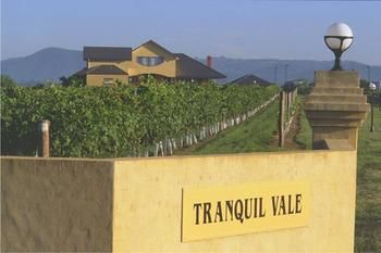 Tranquil Vale Vineyard amp Cottages - Newcastle Accommodation