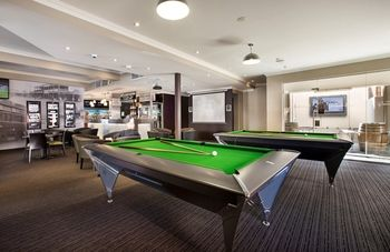 The Granville Hotel - Newcastle Accommodation