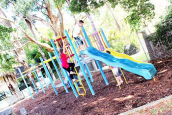 REDHEAD BEACH HOLIDAY PARK - Newcastle Accommodation