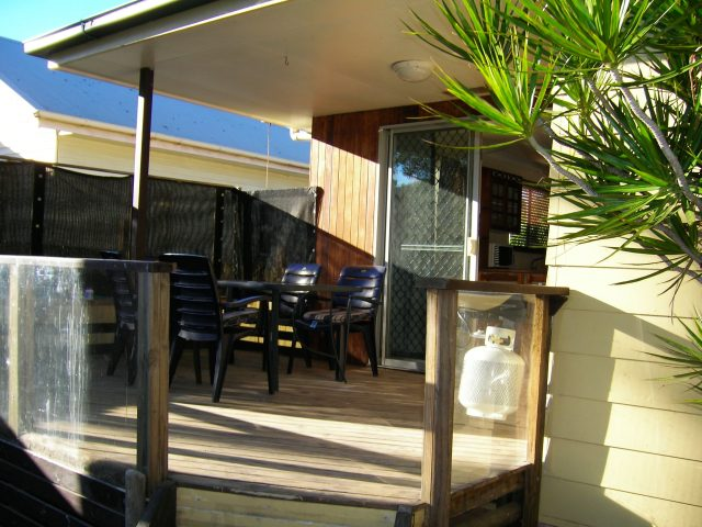 Wynnum by the Bay - Newcastle Accommodation
