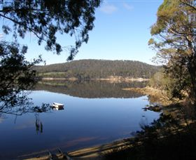 Tranquil Point Retreat - Newcastle Accommodation