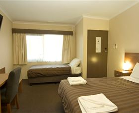 Seabrook Hotel Motel - Newcastle Accommodation