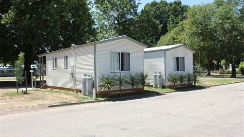 Myrtleford Holiday Park - Newcastle Accommodation