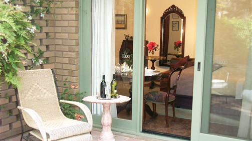 Forlonge Bed  Breakfast - Newcastle Accommodation