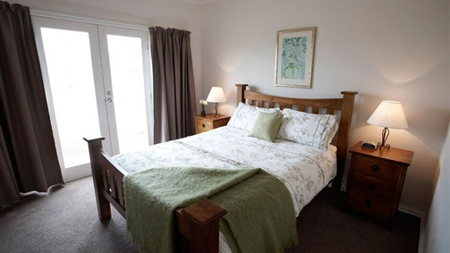 Strath Valley View Bed and Breakfast - Newcastle Accommodation