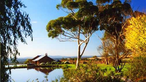 Tuki Trout Farm and Retreat - Newcastle Accommodation