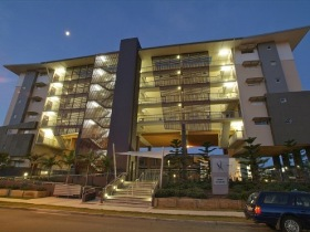 On The Beach Resort Bribie Island - Newcastle Accommodation