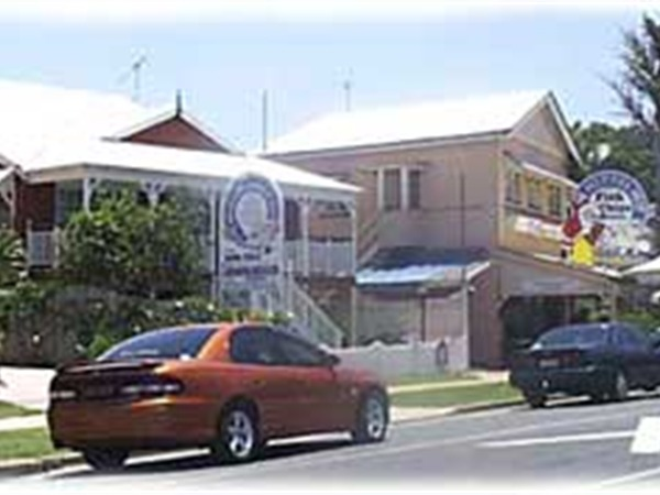 Pelicans Nestle Inn - Newcastle Accommodation
