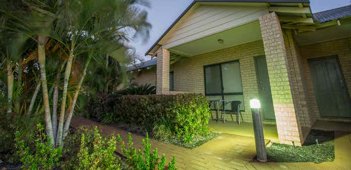 Comfort Inn and Suites Karratha - Newcastle Accommodation