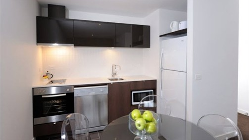 Punthill Apartment Hotels - Dandenong - Newcastle Accommodation
