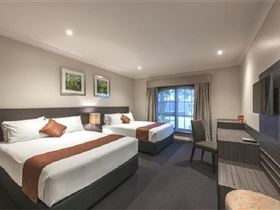 Hahndorf Resort Tourist Park - Newcastle Accommodation
