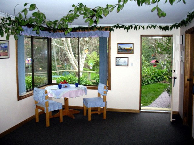 Adelaide Hills Bed  Breakfast Accommodation - Newcastle Accommodation