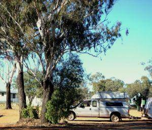 Augathella on the Highway - Newcastle Accommodation