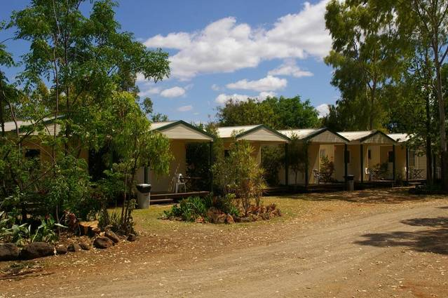 Bedrock Village Caravan Park - Newcastle Accommodation