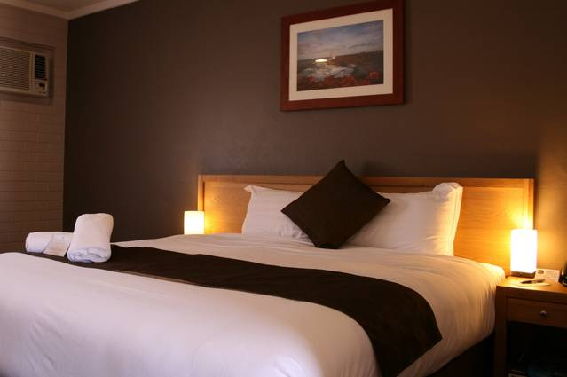 BEST WESTERN Hospitality Inns Carnarvon - Newcastle Accommodation