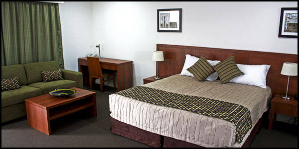 Chinchilla Downtown Motor Inn - Newcastle Accommodation
