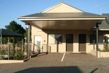 Country Comfort Highfields Motel Toowoomba - Newcastle Accommodation