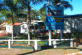 Diamond Waters Caravan Park - Newcastle Accommodation