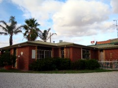 Foundry Palms Motel - Newcastle Accommodation