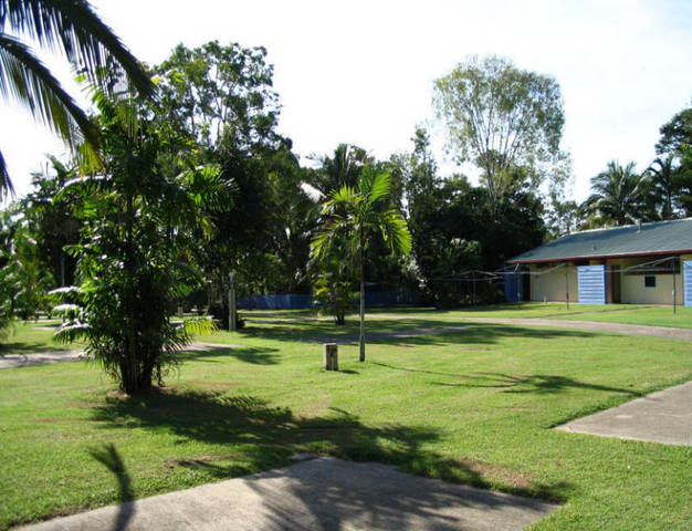Googarra Beach Caravan Park - Newcastle Accommodation