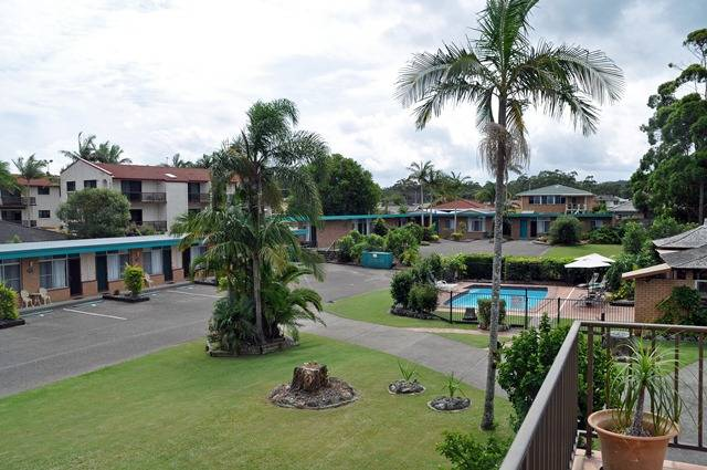 Haven Waters Motel and Apartments - Newcastle Accommodation