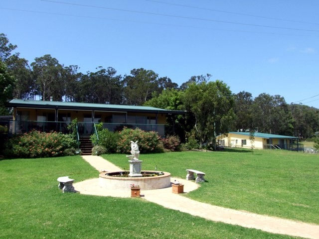 Kalaru Lodge Cottages - Newcastle Accommodation