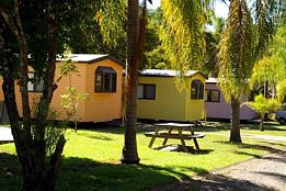 Kempsey Tourist Village - Newcastle Accommodation