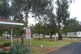 Macquarie Caravan Park - Newcastle Accommodation