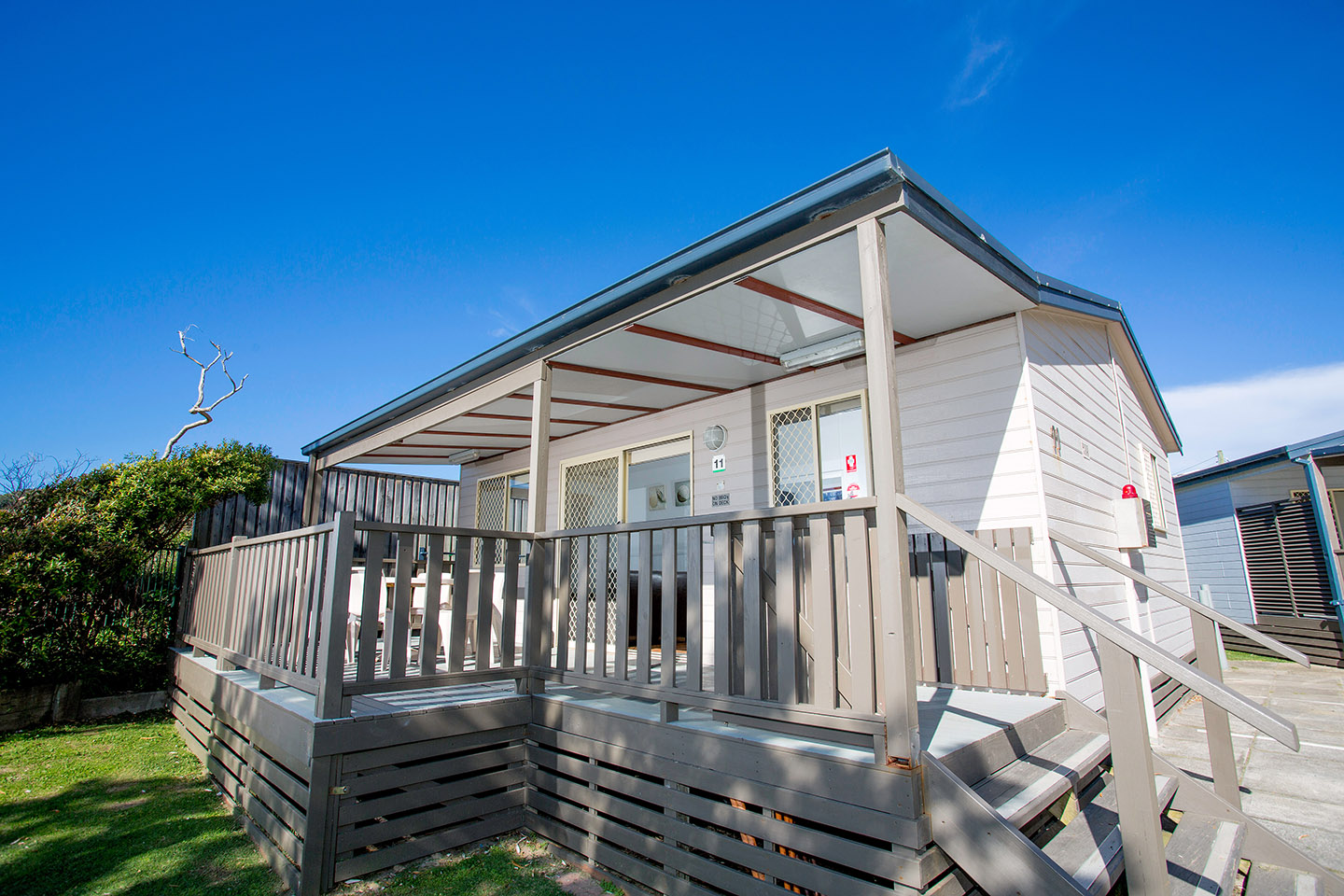 North Coast Holiday Parks Seal Rocks - Newcastle Accommodation