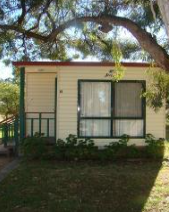 Hay Caravan Park - Newcastle Accommodation