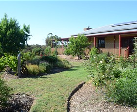 Mureybet Relaxed Country Accommodation - Newcastle Accommodation