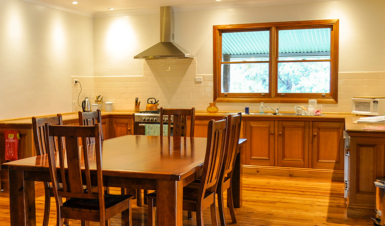 Capertee Homestead 'Port Macquarie' - Bogee - Newcastle Accommodation