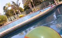 Barlings Beach Holiday Park - Newcastle Accommodation