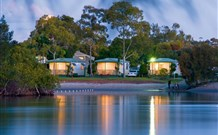 Boyds Bay Holiday Park - South - Newcastle Accommodation