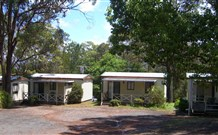 Bulahdelah Cabin and Van Park - Newcastle Accommodation