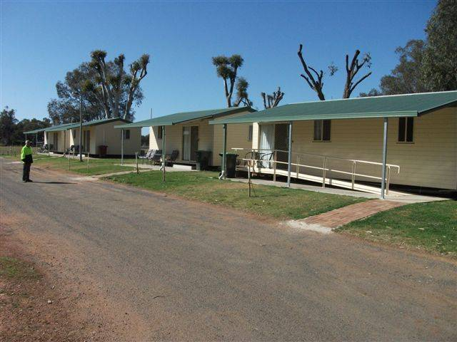 Riverview Caravan Park - Newcastle Accommodation