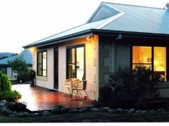 Serena Cottages - Newcastle Accommodation