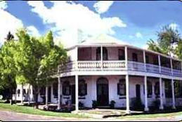 Tenterfield Lodge Caravan Park - Newcastle Accommodation